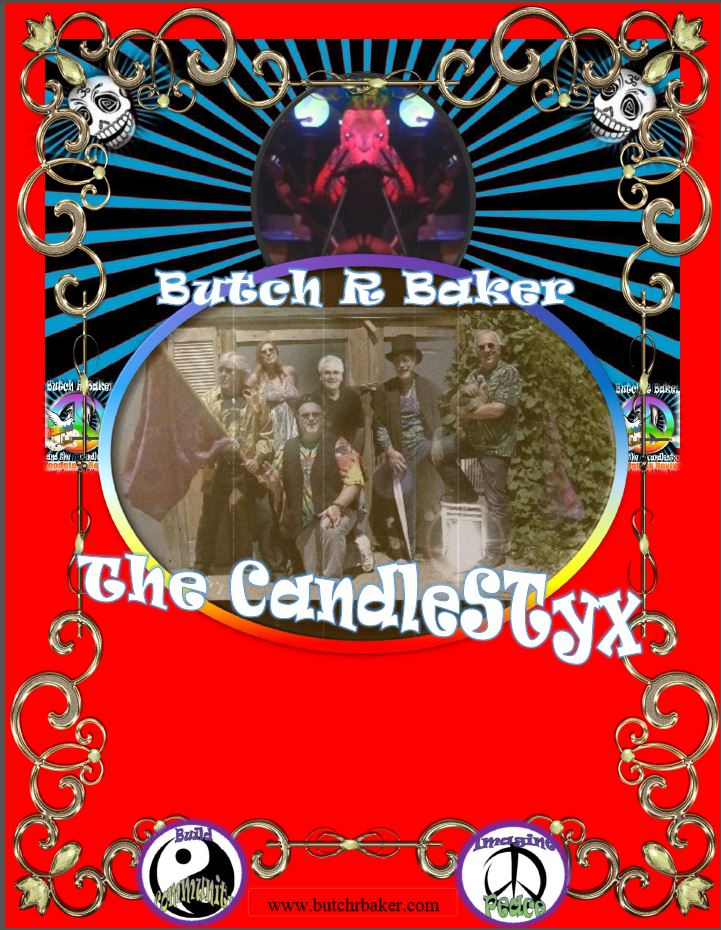 candleStyxposter
